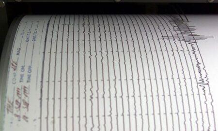 Σεισμός κοντά στο Ξυλόκαστρο