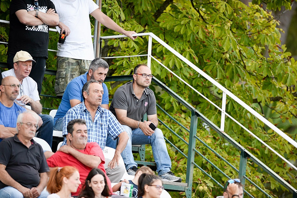 Θέαμα και γκολ στη Σπάρτη: Το φωτορεπορτάζ του φιλικού της Καλαμάτας