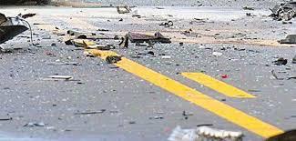 Τροχαίο στην ΕΟ Τρίπολης – Κορίνθου πριν τη σήραγγα Νεοχωρίου