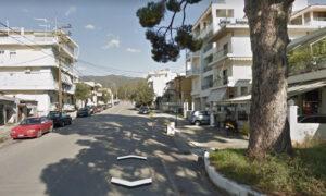 Τραγωδία στην Καλαμάτα: Νεαρή γυναίκα έπεσε από το μπαλκόνι της στην Ηρώων και σκοτώθηκε