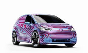 VW: Το πρώτο ηλεκτρικό αυτοκίνητο του λαού