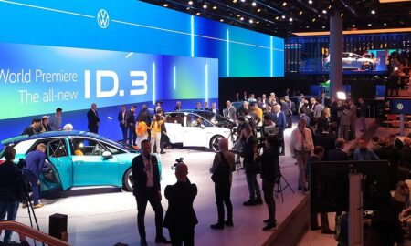 Oι 10 «σταρ» της Έκθεσης Αυτοκινήτου της Φρανκφούρτης