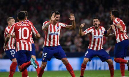 Champions League: Η Παρί διέλυσε 3-0 το… φάντασμα της Ρεάλ – Η Ατλέτικο 2-2 με την Γιούβε
