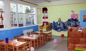 Μπαράζ ελέγχων σε παιδικούς σταθμούς για τα τρόφιμα