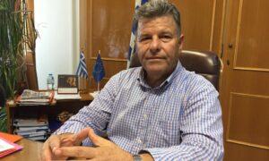 """Αναστασόπουλος: """"Δώσανε 268.000 € σε πανηγύρια κι αφήσανε χωρίς συντήρηση τα μηχανήματα"""""""