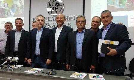 «ΠΕΛΟΠΟΝΝΗΣΟΣ EXPO»: Πάνω από 200 εκθέτες και 8.000 τ.μ. για τα πελοποννησιακά προϊόντα
