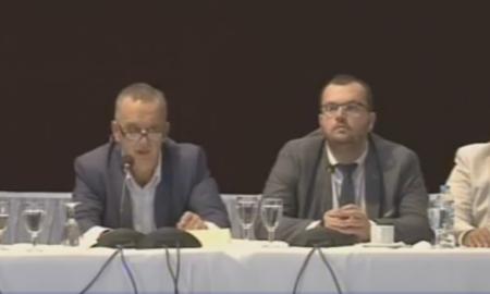 Εξελέγη το Προεδρείο του Περιφερειακού Συμβουλίου Πελοποννήσου