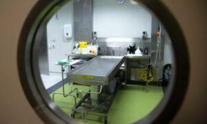Μακάβρια ανακάλυψη: Τα πτώματα κινούνται μετά θάνατον!