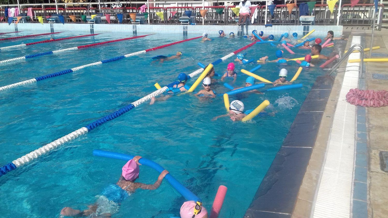 Επιστροφή στην πισίνα για τους κολυμβητές και τους πολίστες του ΝΟK
