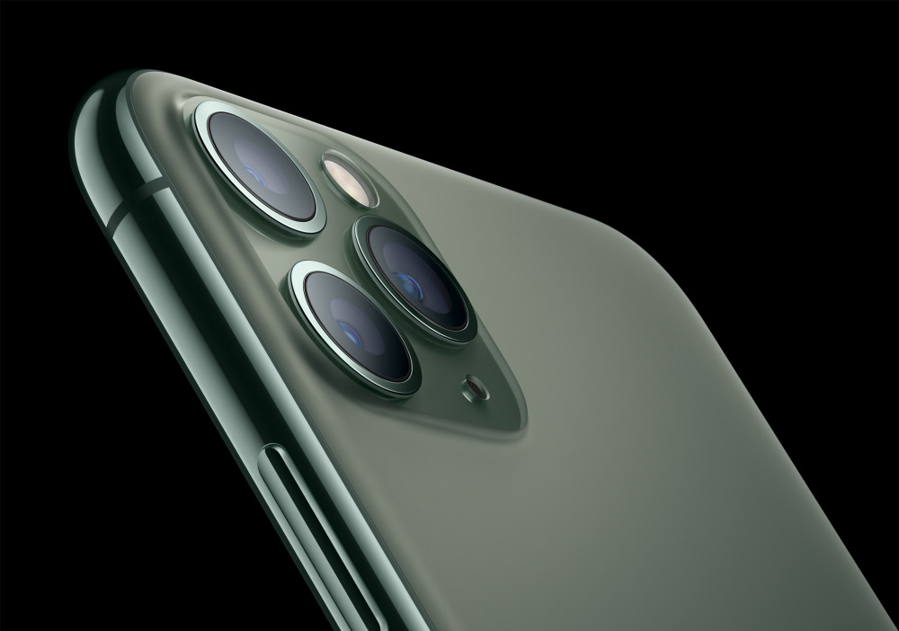 iPhone 11: οι τιμές στην Ελλάδα για τις τρεις εκδόσεις