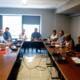 Συνάντηση των Δημάρχων 5 πόλεων της Πελοποννήσου για το 2021