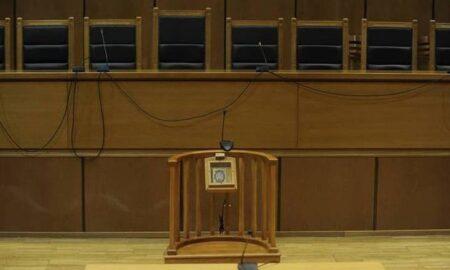 Δίωρη στάση εργασίας των δικαστικών υπαλλήλων αύριο Δευτέρα 16/9
