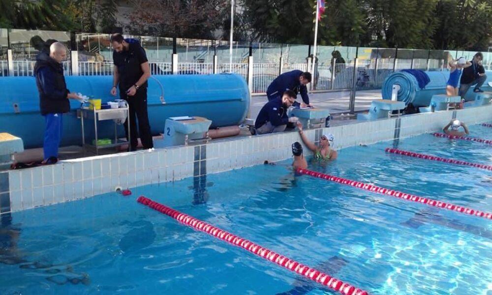 """ΚΟΛΥΜΒΗΣΗ: Τέσσερα Καλαματιανά """"δελφίνια"""" στην ομάδα επιλέκτων της Ομοσπονδίας"""