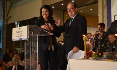 Περιφέρεια: Τους εντεταλμένους συμβούλους για ειδικό έργο ανακοίνωσε ο Νίκας
