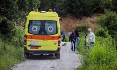 Λαμία: Συμπλοκή σε καταυλισμό Ρομά με έναν νεκρό για λίγα καυσόξυλα