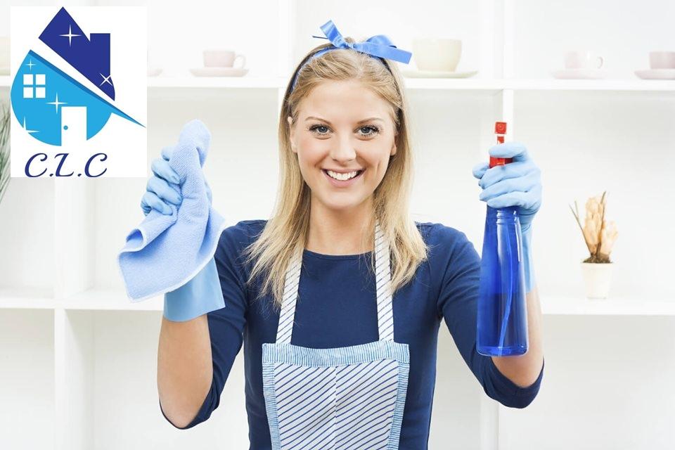 C. L. Cleaning Group: Οι ειδικοί στον καθαρισμό