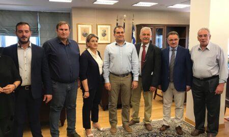 Δήμος Καλαμάτας: Ορίστηκαν οι έξι Αντιδήμαρχοι