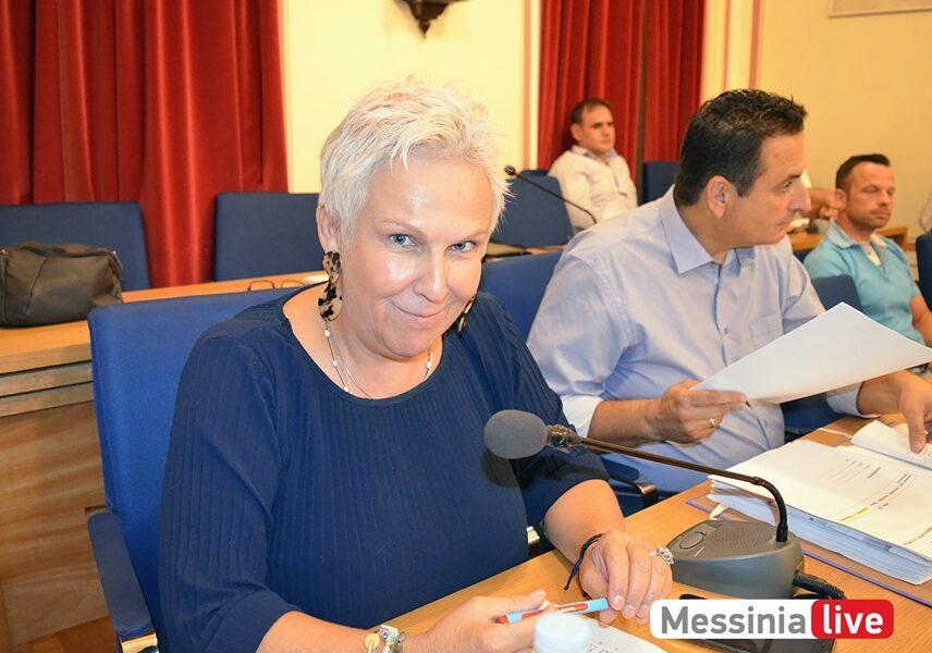 """Βελούδινο """"διαζύγιο"""" Οικονομάκου-Βασιλόπουλου στο Δήμο Καλαμάτας"""