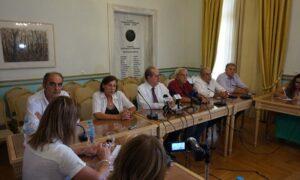Περιφέρεια Πελοποννήσου: Καπέλιος και Τσουκαλάς θεματικοί Αντιπεριφερειάρχες