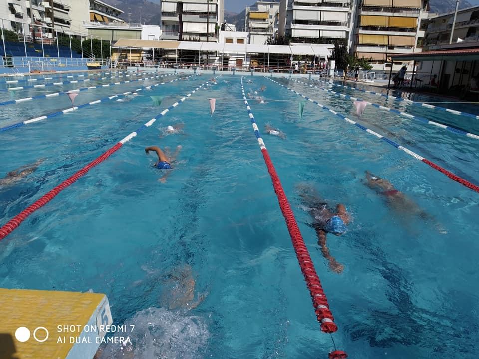 Το Κολυμβητήριο Καλαμάτας χρειάζεται επιπλέον χρήματα