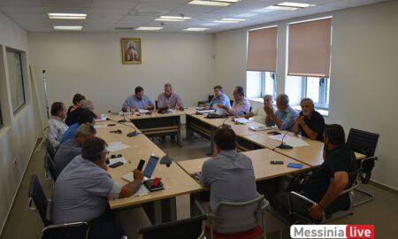 Οικονομική Eπιτροπή Kαλαμάτας: Ομόφωνα τα θέματα με κόντρες και παρατηρήσεις