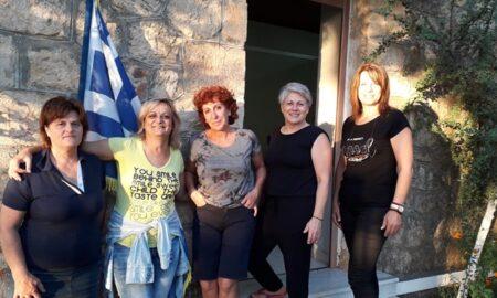 """Μ.Μαντίνεια: Το νέο ΔΣ του Πολιτιστικού Συλλόγου """"Οι Μαντιναίοι"""""""
