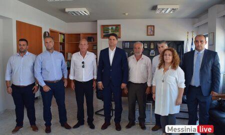 Δήμος Μεσσήνης: Αυτοί είναι οι νέοι Αντιδήμαρχοι