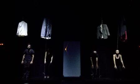 """Μ.Ε.Θ.: Εντυπωσιάζουν και καθηλώνουν οι """"Βρικόλακες"""" του Ίψεν"""