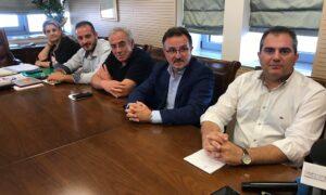 """Βασιλόπουλος: """"Ο θεσμός του Δημάρχου Καλαμάτας δεν εκβιάζεται!"""""""