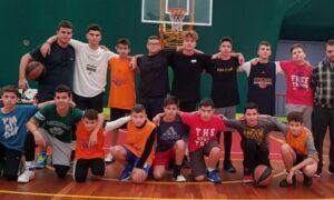 ΕΥΚΛΗΣ ΚΑΛ: Έναρξη εγγραφών και προπονήσεων Ακαδημίας μπάσκετ