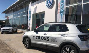 Κάνε και εσύ Τest Drive στα νέα μοντέλα της Volkswagen στις εγκαταστάσεις Κουτουμάνου!