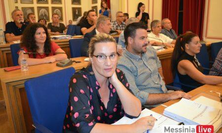 """""""Καλαμάτα Τόπος Ζωής"""": Η ερώτηση στο Δημοτικό Συμβούλιο Καλαμάτας"""