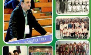 Καλαμάτα '80: Στις 5 και 6 Οκτωβρίου το 3ο τουρνουά βόλεϊ στην μνήμη του Γιάννη Μπουσούνη