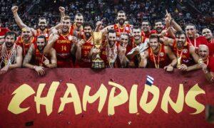 Μουντομπάσκετ 2019: Η Ισπανία κάθισε και πάλι στον Παγκόσμιο θρόνο