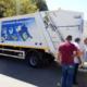 Νέο απορριμματοφόρο και κάδοι ανακύκλωσης στο Δήμο Καλαμάτας