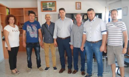 Δήμος Μεσσήνης: Ορκίστηκαν οι πρόεδροι κοινοτήτων και τα μέλη που απουσίαζαν