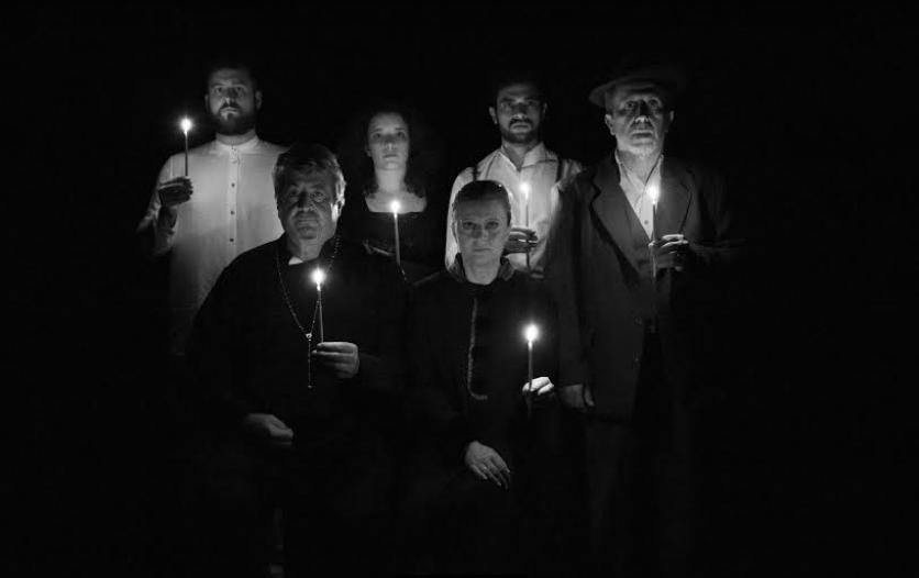 """""""Βρικόλακες"""" του Ίψεν από το ΜΕΘ: Πρεμιέρα την Παρασκευή 27 Σεπτεμβρίου"""