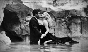 """Η Νέα Κινηματογραφική Λέσχη Καλαμάτας αποχαιρετά το καλοκαίρι με Φελίνι και """"La Dolce Vita"""""""