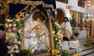 Η εορτή του Γενεθλίου της Θεοτόκου στη Μεσσηνία