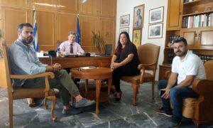 Στην αναμονή 1.500 υποψήφιοι οδηγοί στη Μεσσηνία-Συνάντηση με Αναστασόπουλο