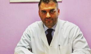 Άγγελος Χρονάς: Είμαστε στο πλευρό των εργαζομένων του Νοσοκομείου Κυπαρισσίας