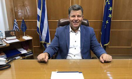 Αναστασόπουλος: Δεν θα αδικήσω και δεν θα ξεχωρίσω κανέναν. Υπηρετούμε τον πολίτη