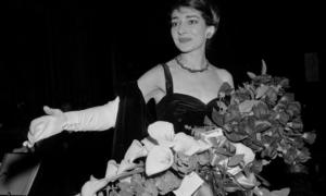 Μαρία Κάλλας: 5 πράγματα που πρέπει να ξέρεις για την απόλυτη ντίβα της όπερας