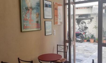 Κέντρο Δημιουργικού Ντοκιμαντέρ Καλαμάτας: Άνοιξε τις πόρτες του στο Ιστορικό κέντρο-Προβολές Σεπτεμβρίου