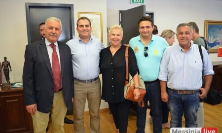 Ανεξαρτητοποιήθηκε ο Κλάδης από την παράταξη Οικονομάκου – Νέος αντιδήμαρχος ο Σαράντος Μαρινάκης