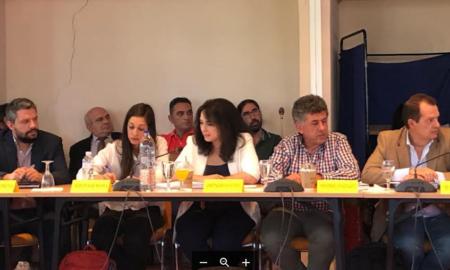 Δέδες: Καμία λύση για πρόσφυγες χωρίς τη συμμετοχή Περιφέρειας και Δήμων στο σχεδιασμό υποδοχής
