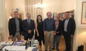 Με 15,5 εκατ.ευρώ θα επιδοτηθούν οι επιχειρήσεις της Πελοποννήσου