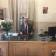 Πρώτη μέρα στο γραφείο της Περιφέρειας για τον Παναγιώτη Νίκα