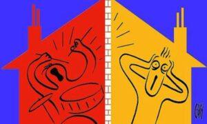 Ώρες κοινής ησυχίας: Πότε αλλάζουν – Τι πρέπει να προσέχουμε