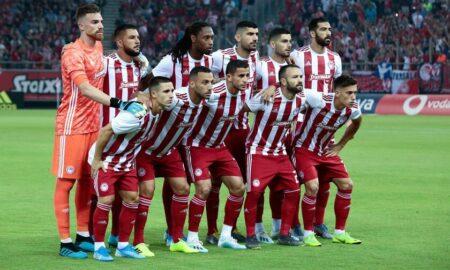 Champions League: Με πίστη για τη νίκη ο Ολυμπιακός στην πρεμιέρα κόντρα στην Τότεναμ